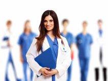 Zespół medyków