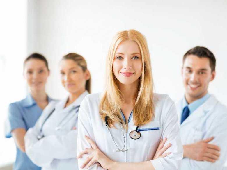 Odprawa lekarska