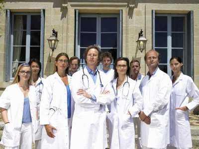 Leczenie zespołowe zmniejsza symptomy depresji u osób z Chorobą Alzheimera