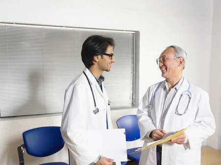 Badania i zabiegi diagnostyczne w schorzeniach ginekologicznych - część 2.