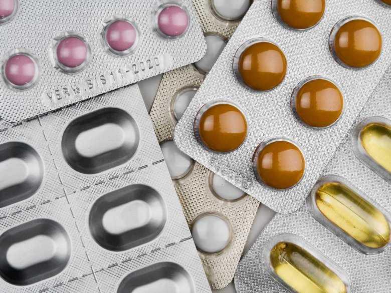 Leki przeciwdepresyjne a rak piersi
