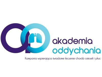 Akademia oddychania. Kampania wspierająca świadome leczenie chorób oskrzeli i płuc