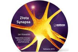 Plebiscyt Złota Synapsa - zagłosuj