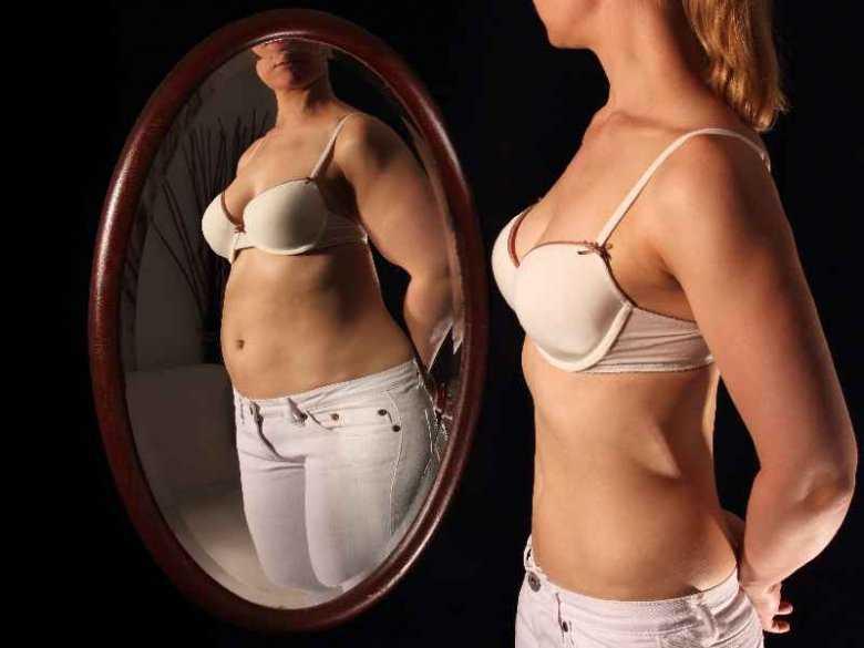 Wpływ środków masowego przekazu na postrzeganie własnego ciała przez kobiety