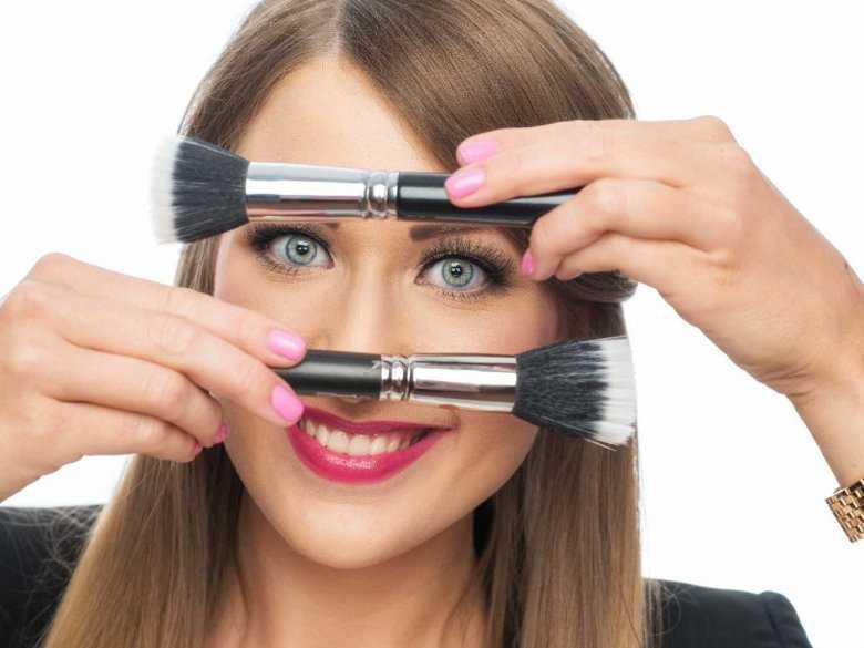 Niektóre kosmetyki mogą zawierać niebezpieczne bakterie