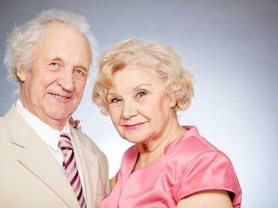 Stanowisko Ministerstwa Zdrowia wobec potrzeb osób starszych