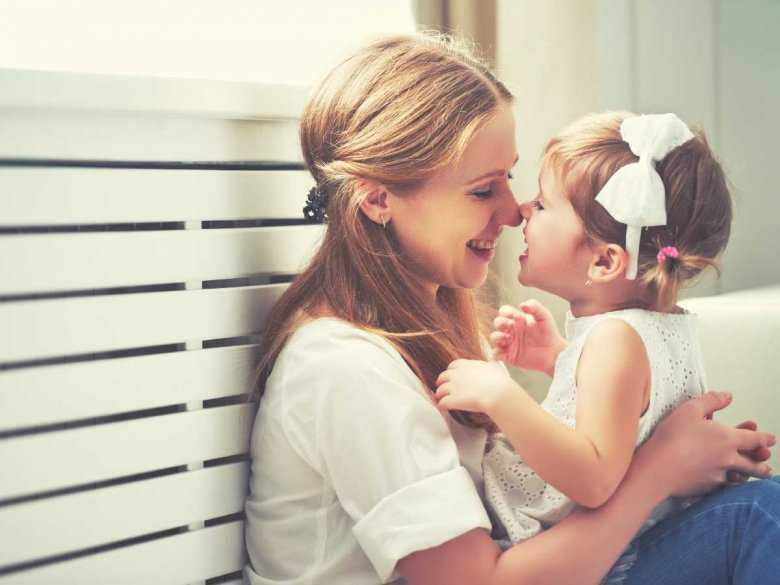 Mama i maluch w formie