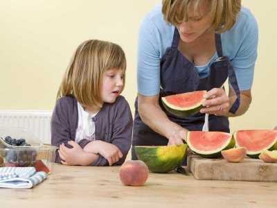 Dieta u dziecka z nieswoistym zapaleniem jelit (IBD)