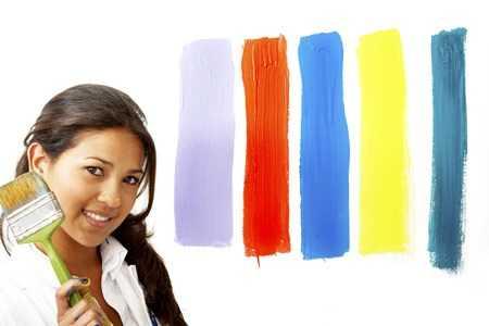 Wybór koloru