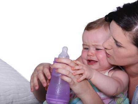 Depresja u matki wpływa na stan zdrowia dziecka