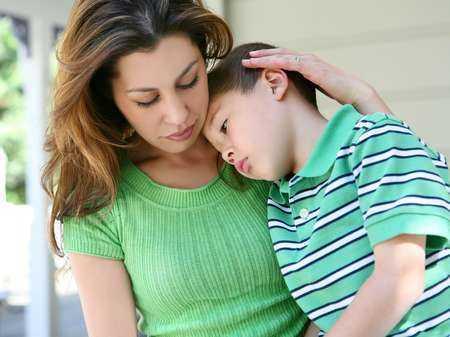 Psychologiczne aspekty moczenia nocnego u dzieci