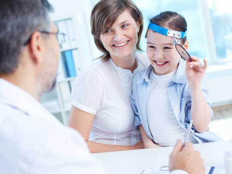 Rozpoznanie i leczenie napadów u dzieci