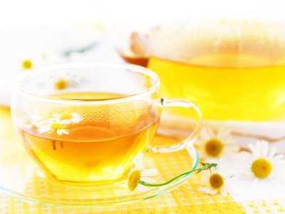 Herbata lekiem na całe zło