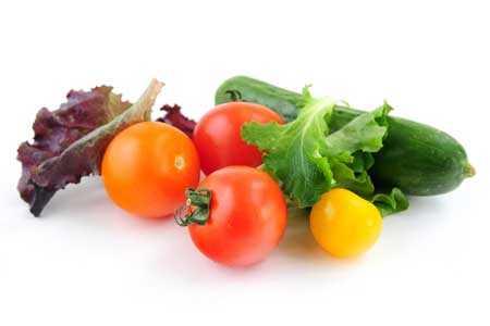 Spożywanie warzyw i owoców a ryzyko raka sutka