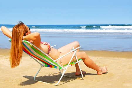 Niebezpieczeństwo związane z nadmiarem promieniowania słonecznego podczas podróży zagranicznych