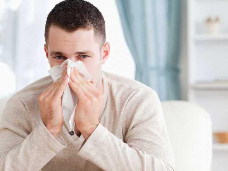 Nieżyt nosa i zapalenie zatok przynosowych - powikłania