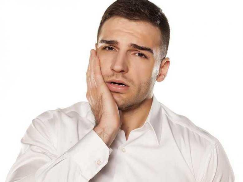 Ból zęba - przyczyny i objawy
