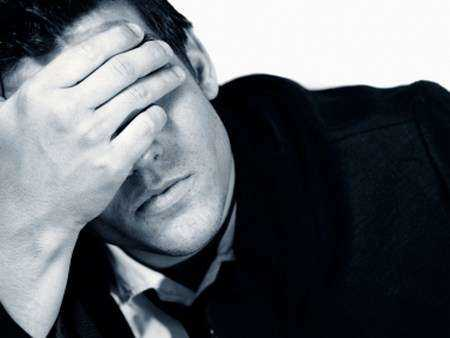 Skąd się bierze depresja?