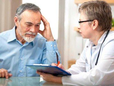 Nowotwory piersi u mężczyzn – rozpoznanie, symptomy, czynniki ryzyka