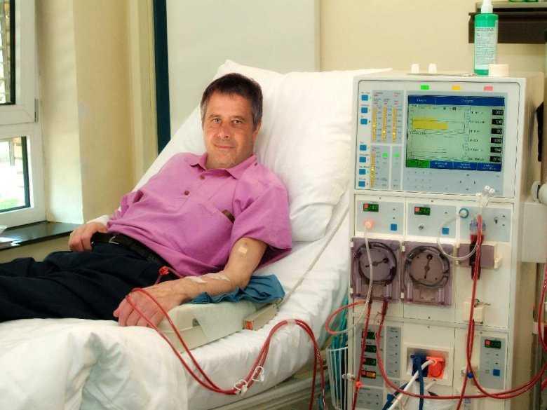 Czescy lekarze pomogli wyjaśnić przyczynę rzadkiej choroby nerek