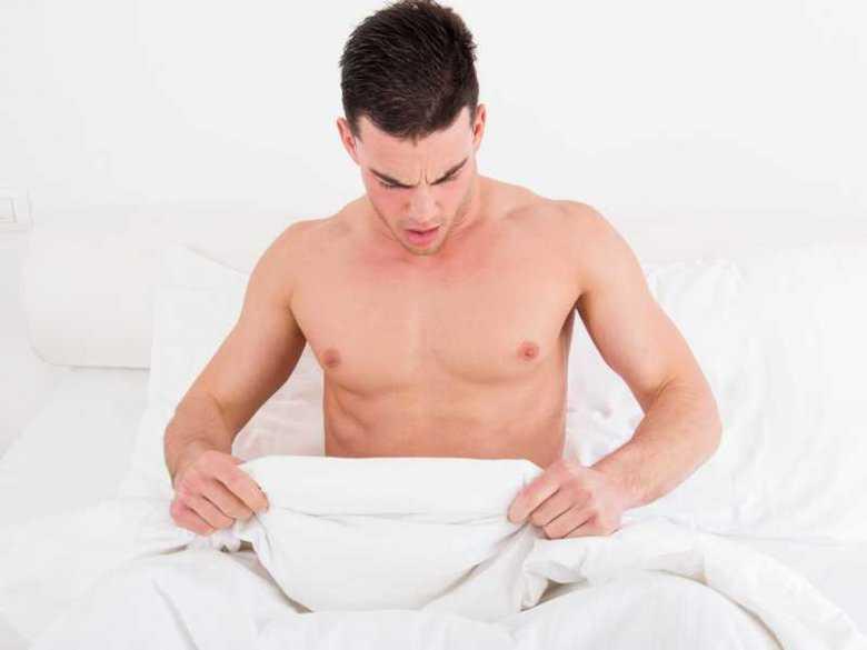 Choroby weneryczne u mężczyzn