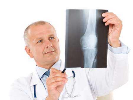 Współczesna diagnostyka osteoporozy.