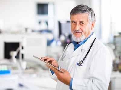 Poprawność diagnostyczna choroby Parkinsona