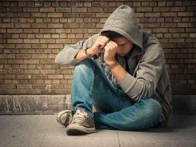 Cena depresji