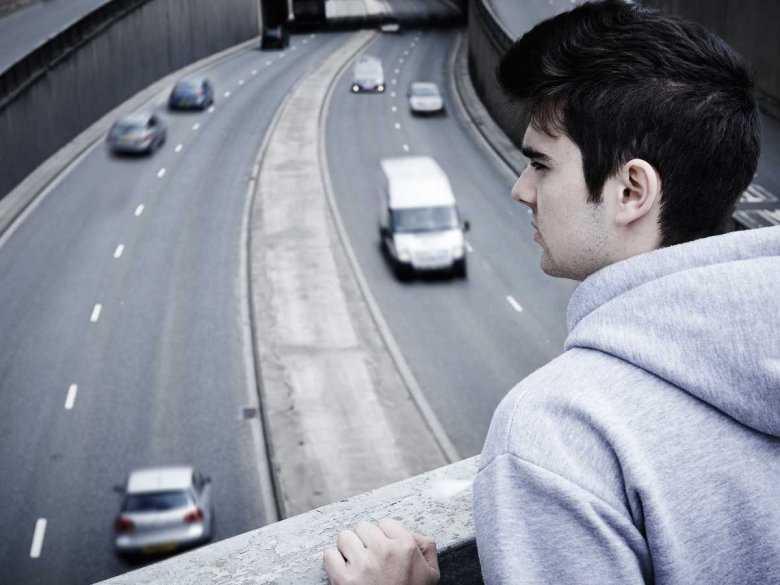 Powszechność zamiarów samobójczych u amerykańskich studentów