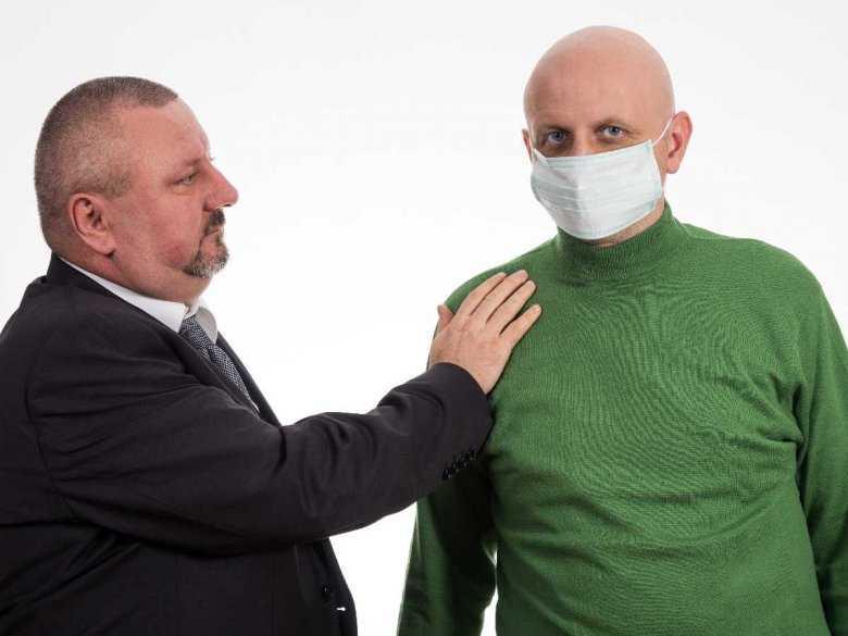 Podstawowe informacje o terapii nowotworów