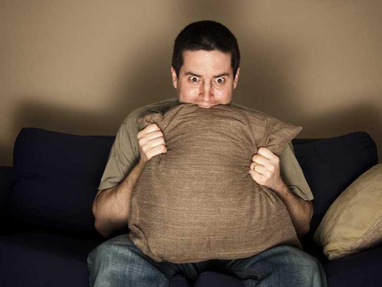 Zaburzenia lękowe a odczuwanie objawów fizjologicznych