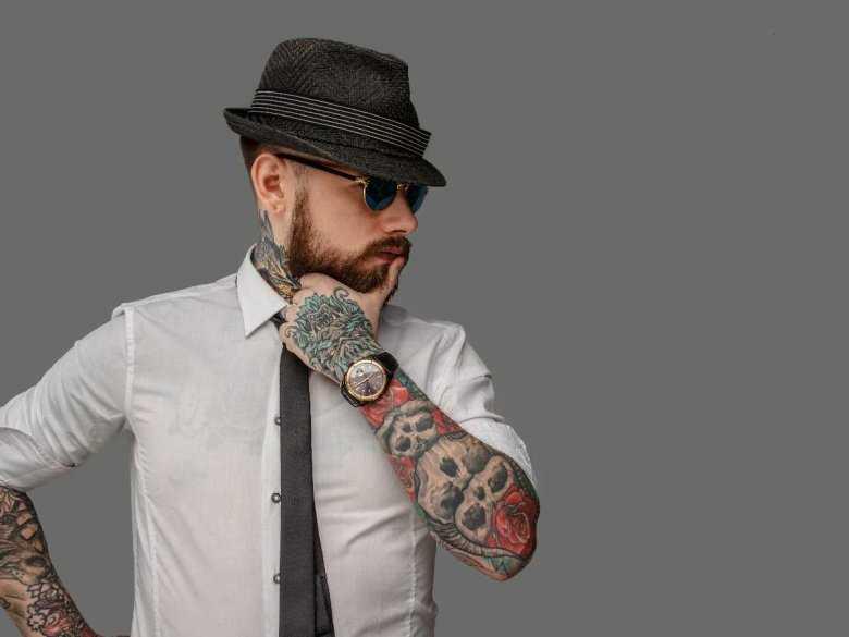 Wszystko o usuwaniu tatuaży