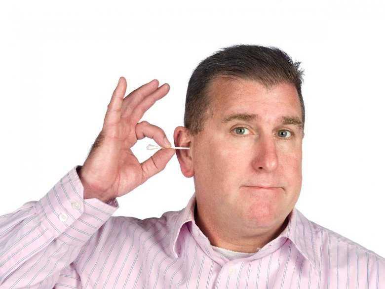 Skąd może pochodzić ból ucha?