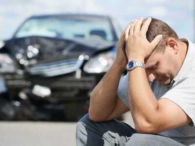 Oddalenie się z miejsca wypadku – szok czy świadome działanie?