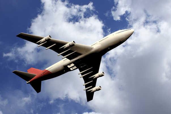 Latanie samolotem a chore serce - co warto wiedzieć zanim wsiądziemy do samolotu?