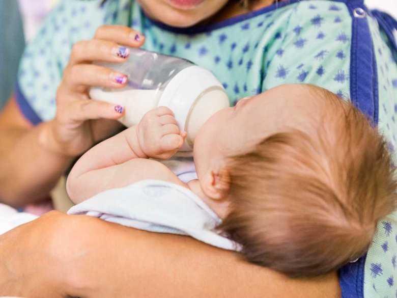 Dieta dziecka po 12. miesiącu życia