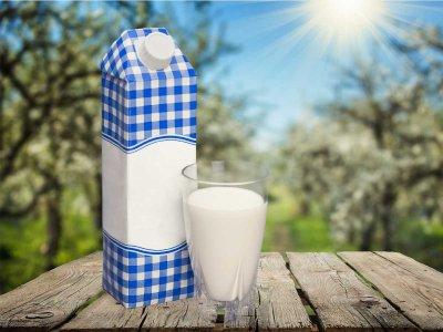 Nietolerancja laktozy jako problem w żywieniu dzieci