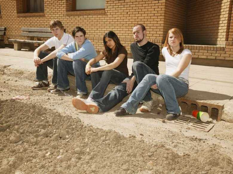 CBOS: Młodzież a substancje psychoaktywne