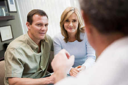 Schizofrenia – korzyści z cotygodniowego społecznego treningu poznawczego z udziałem rodziny
