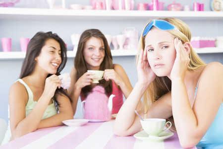 Karmienie piersią a depresja poporodowa