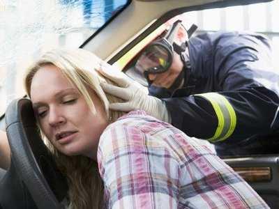 Zaburzenia stresowe pourazowe (PTSD) po wypadkach komunikacyjnych