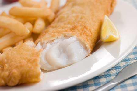 Spożywanie ryb przez przyszłe mamy wpływa na zwiększenie poziomu inteligencji u pociech