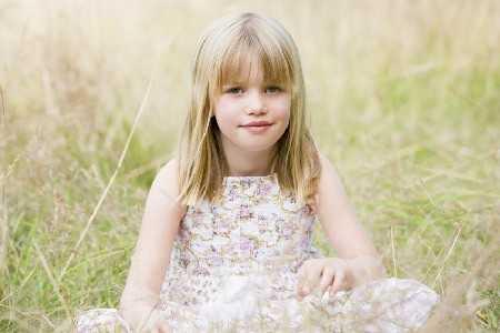 Fluor w kroplach dla dzieci