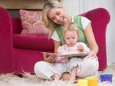 Dysleksja może pojawić się zanim dzieci nauczą się czytać