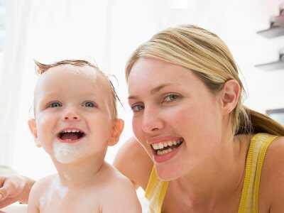 Czy dziecku można wybielić zęby?