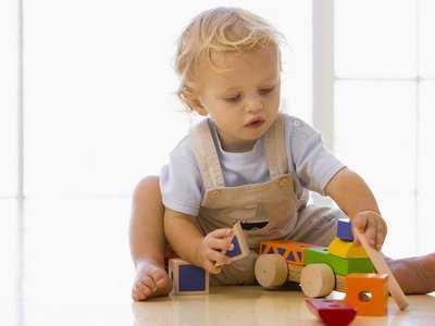 Zabawki niemowląt – rezerwuar wirusa grypy. Jak się go pozbyć?