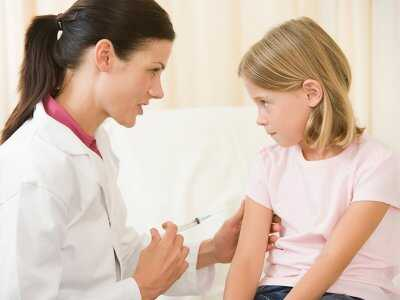 Pneumokoki - szczepienie w drugim roku życia