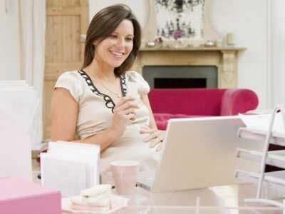 Praca zawodowa a ciąża