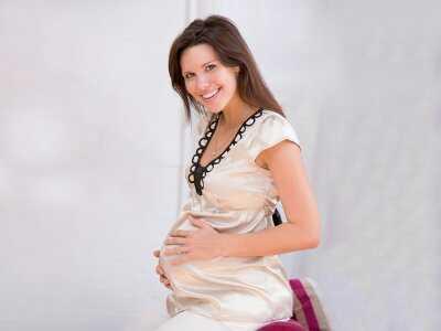 Drętwienie rąk w ciąży