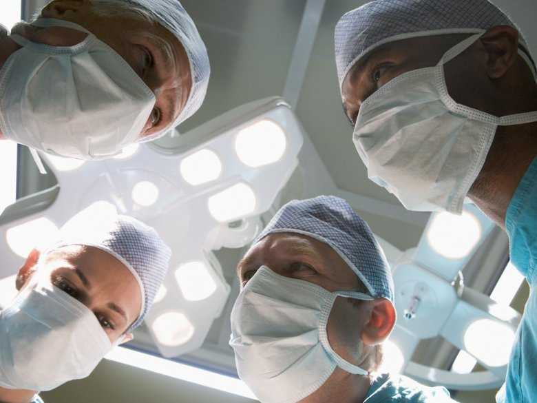 Chirurgiczne leczenie nietrzymania moczu.